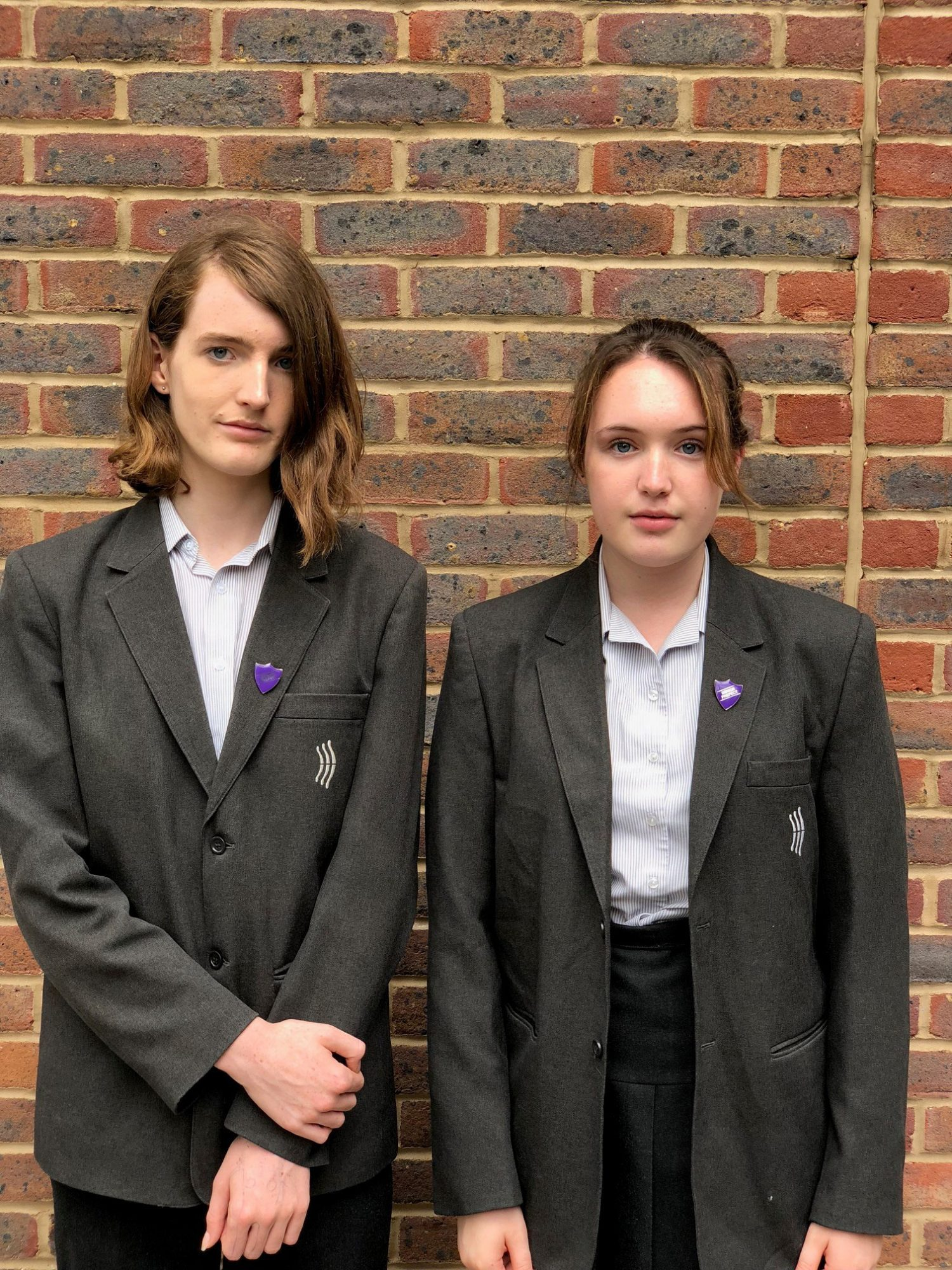 Chair of Prefects and Deputy Chair of Prefects