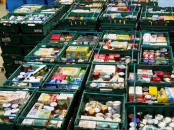 Finchley Food Bank Appeal